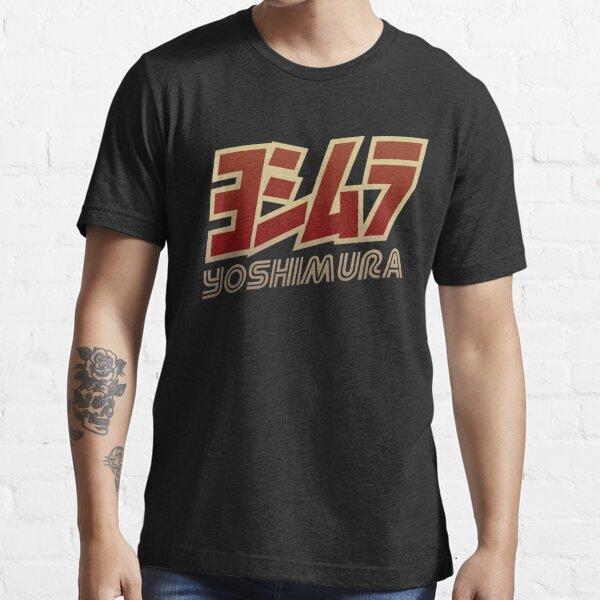 Yoshimura Essential T-Shirt