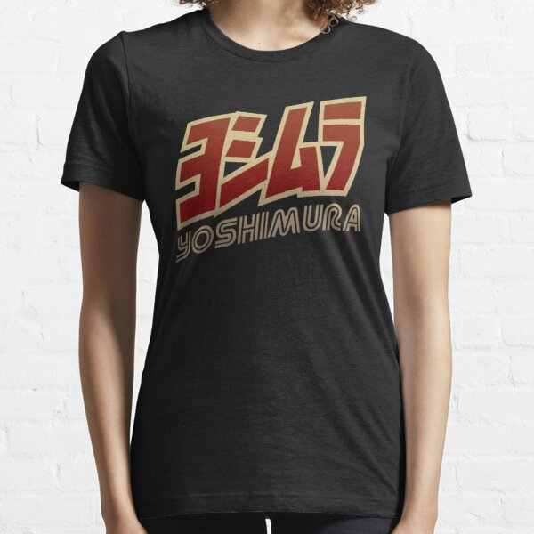 Yoshimura Camiseta esencial