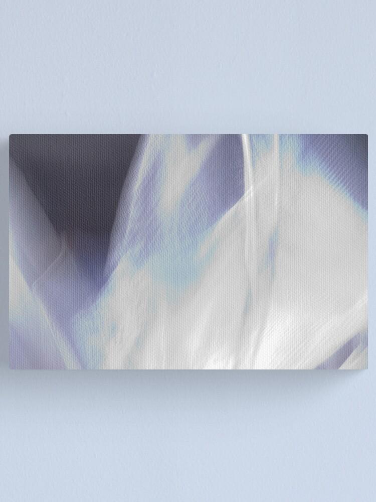 Alternate view of Angel Wings Canvas Print