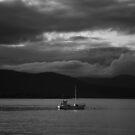 van diemens land. tasmania - australia by tim buckley   bodhiimages