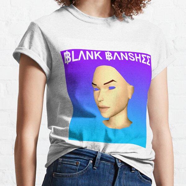 BLANK BANSHEE 1 Classic T-Shirt