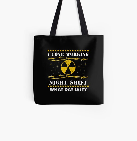 Black and Gray Skulls Gothic Tote bag Gray background tote bag x-ray tech bags radiology tech bag,rad tech gifts,skull bag Rad tech bag