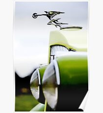 Leading the way to motoring heaven Poster