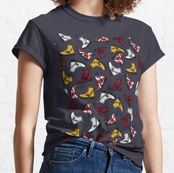 Collection Dr. Martens T-shirt classique