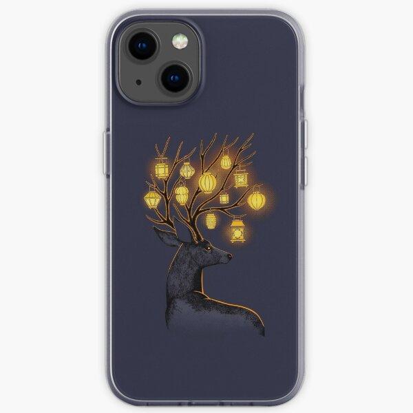 Dream Guide iPhone Soft Case