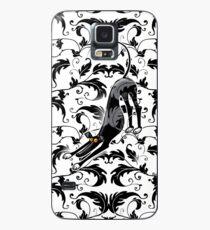 Arts & Crafts Bowdown Hound Case/Skin for Samsung Galaxy
