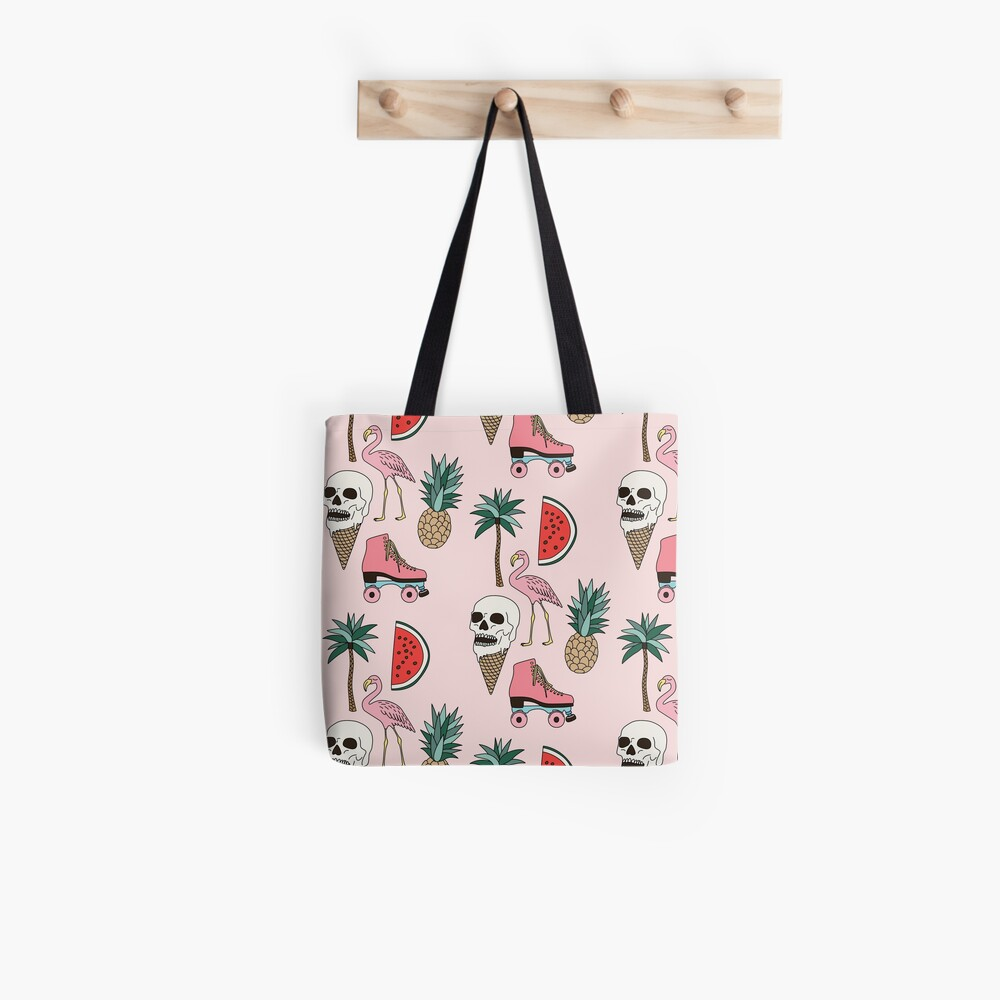 Summer by Elebea Tote Bag