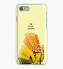The Tiniest Lifeboat iPhone Case/Skin