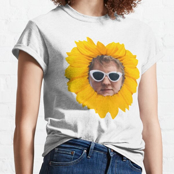 Sunflower Lewis Capaldi, to brighten up your day. Classic T-Shirt