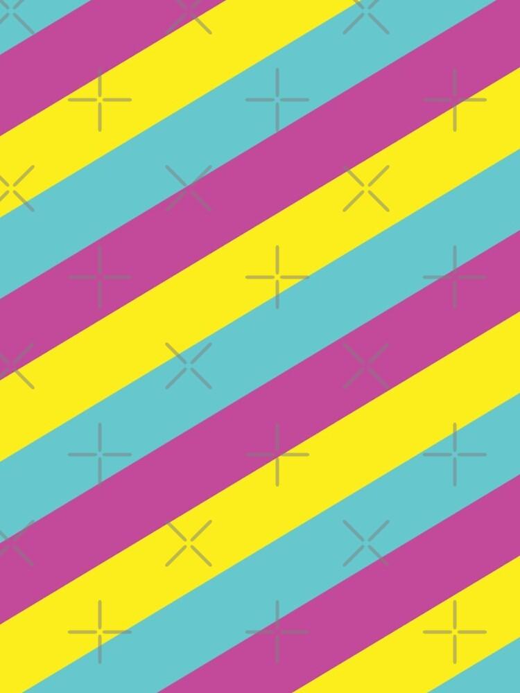 Simplee Stripes: Design 1 of 9 by SimpleeShop