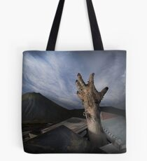 Zombrarians Rising Tote Bag