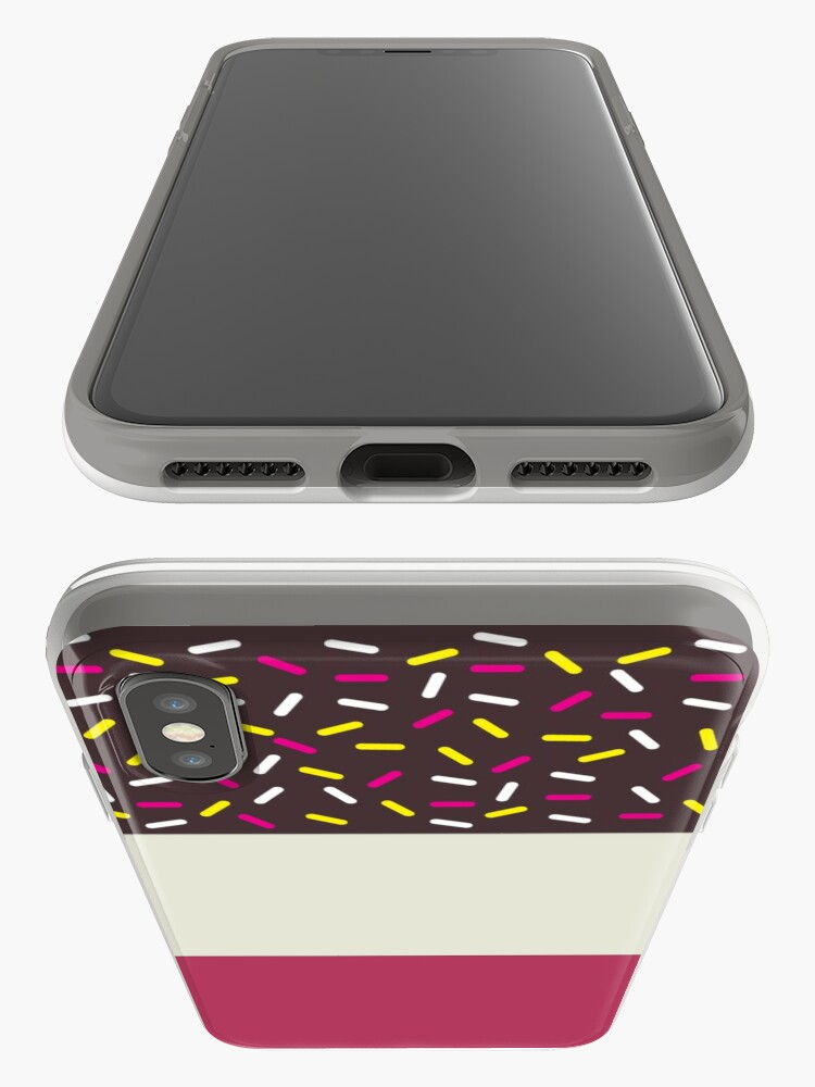 Alternate view of Simplee The Best: Ice Lolly 3 - Phone Cover iPhone Case & Cover