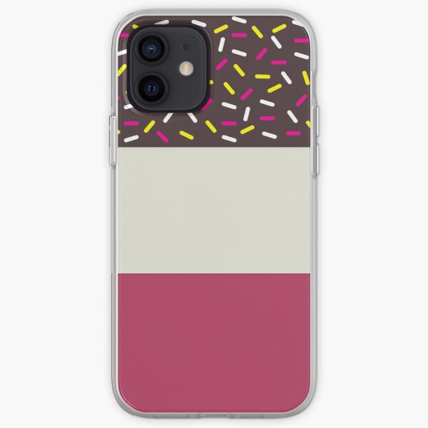 Simplee The Best: Ice Lolly 3 - Phone Cover iPhone Soft Case