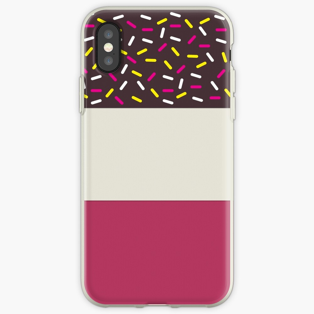 Simplee The Best: Ice Lolly 3 - Phone Cover iPhone Case & Cover