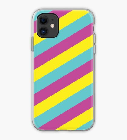 Simplee The Best: Stripes 1 - Phone Cover iPhone Case