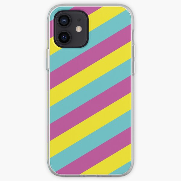 Simplee The Best: Stripes 1 - Phone Cover iPhone Soft Case