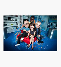 The Gadget Show Photographic Print