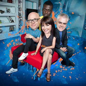The Gadget Show by johntheone