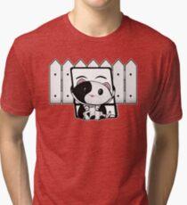 Monster Hugz!! Tri-blend T-Shirt