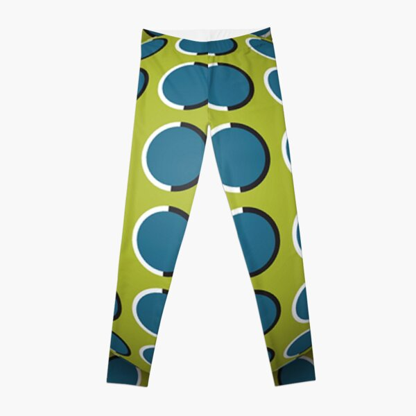 How Do #Optical #Illusions Work? #OpArt #VisualIllusion Leggings