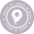 Aquarius - Light by kylacovert