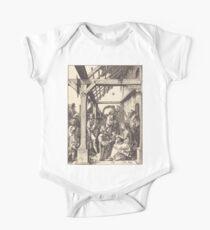 Albrecht Dürer or Durer The Adoration of the Magi (2) Kids Clothes