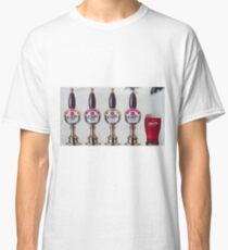 Okell's Beers, Isle Of Man Classic T-Shirt