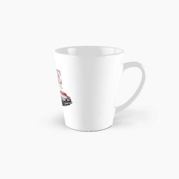 Ride With The Devil Tall Mug