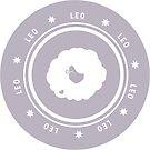 Leo - Light by kylacovert
