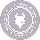 Taurus - Light by kylacovert