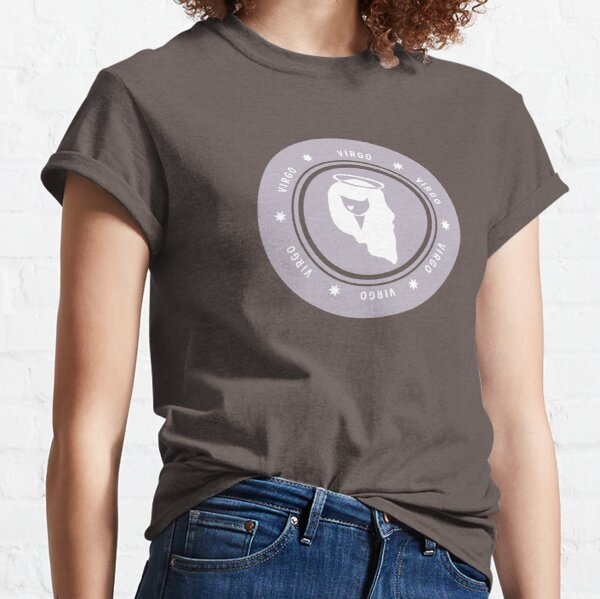 Virgo - Light Classic T-Shirt