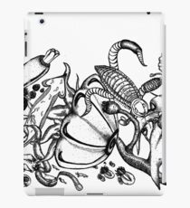 Evolution I iPad Case/Skin