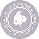 Capricorn - Light by kylacovert