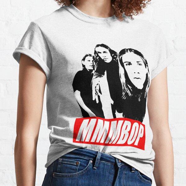 MMMBOP!!! Classic T-Shirt