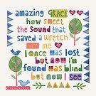 Amazing grace by jacqui-grace