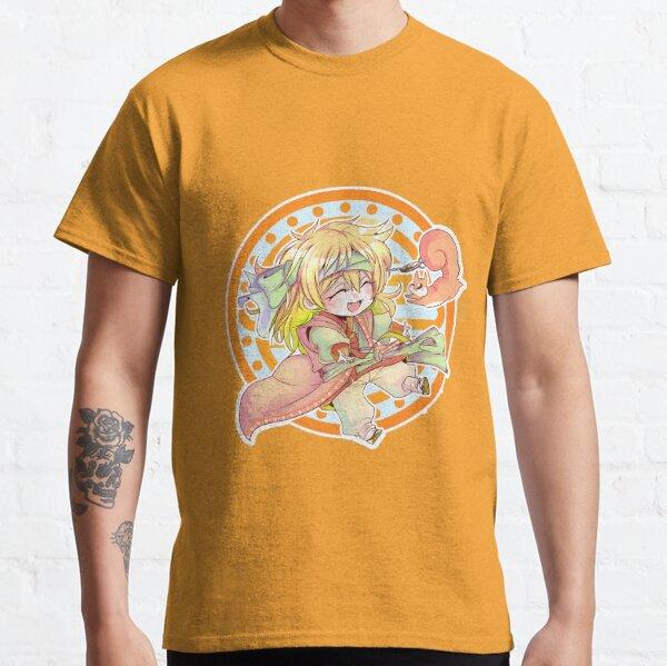 Zeno Classic T-Shirt