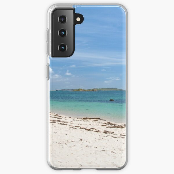 Bryher, Isles of Scilly Samsung Galaxy Soft Case