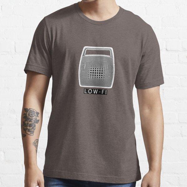 Low-fi Essential T-Shirt