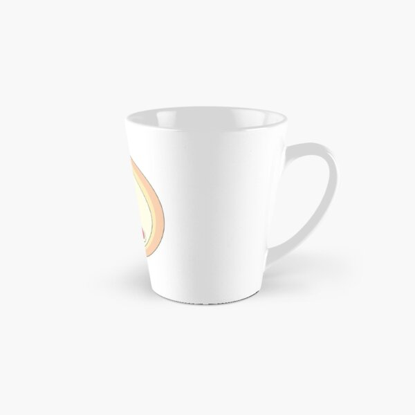 Screaming Sun Tall Mug