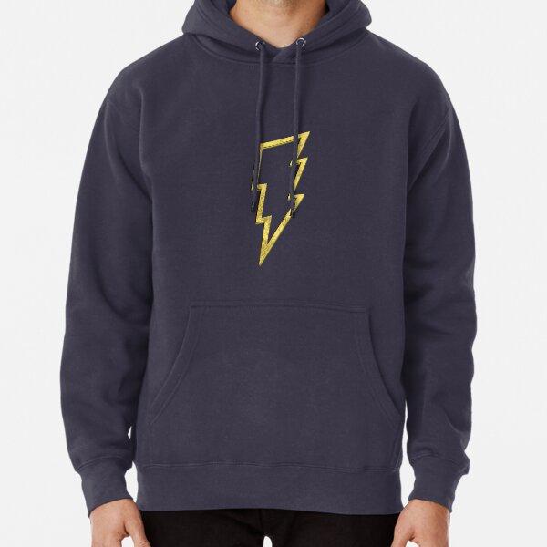 Lightning Thief: Lightning Bolt Pullover Hoodie