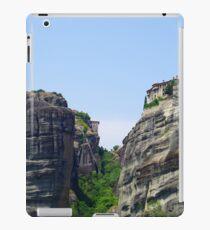 High Upon The Mountain Top iPad Case/Skin