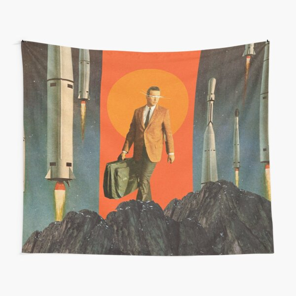 The Departure Tapestry
