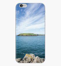 Skomer Island iPhone Case