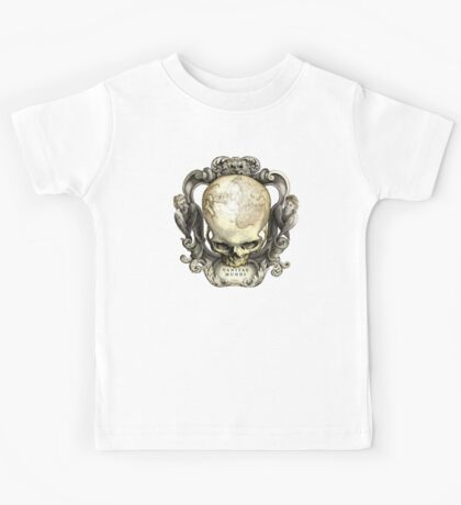 Vanitas Mundi Kids Clothes
