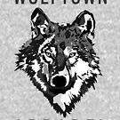 Wolftown 2 by danbadgeruk