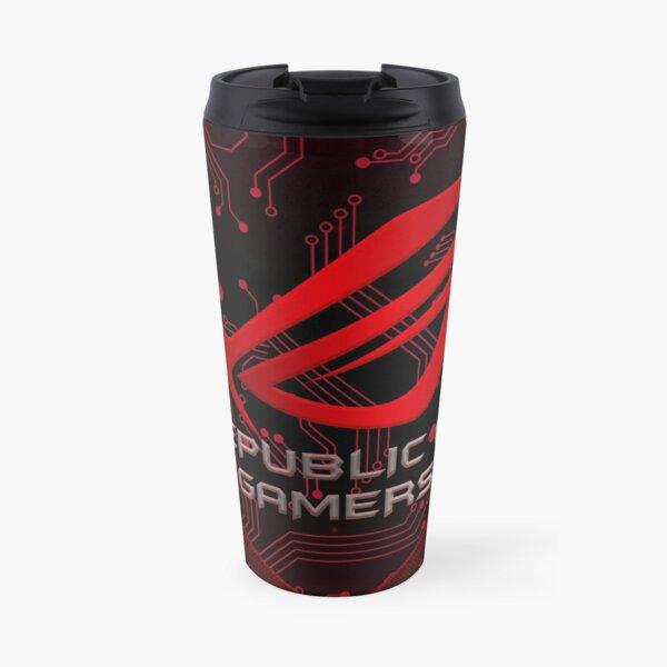 Asus Republic of Gamers Travel Mug