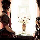 Tea Party by Anna Legault