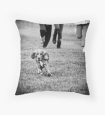 OnePhotoPerDay Series: 286 by L. Throw Pillow