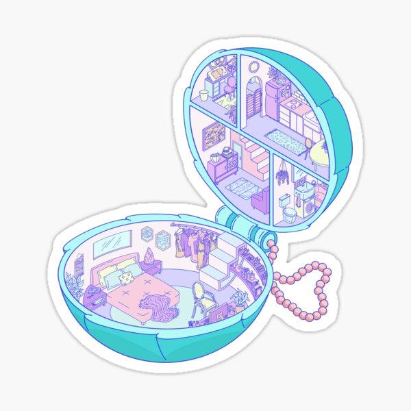 Tiny Haus Sticker