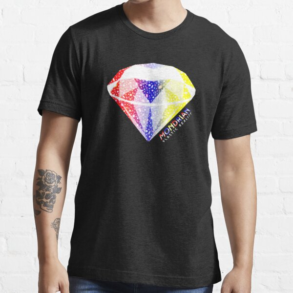 Mondrian Gem Essential T-Shirt